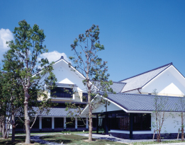 ふくやま文学館